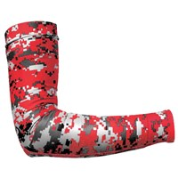 Badger Compression Sleeve Digi-Cam Red