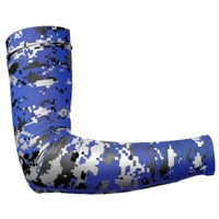 Badger Compression Sleeve Digi-Cam Royal Blue