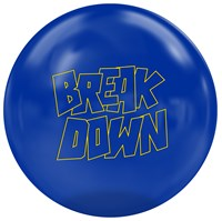 900Global Break Down Bowling Balls