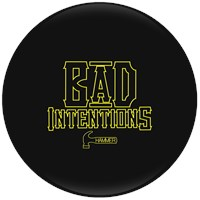 Hammer Bad Intentions Bowling Balls