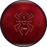 Hammer Black Widow Red Legend Bowling Balls