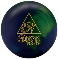 Radical Guru Mighty Bowling Balls