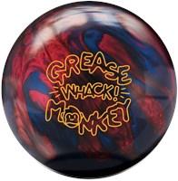 Radical Grease Monkey Whack Bowling Balls