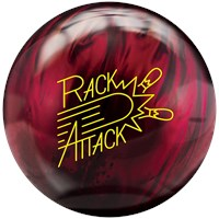 Radical Rack Attack Cherry Pearl Bowling Balls