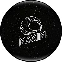 Ebonite Maxim Night Sky Bowling Balls