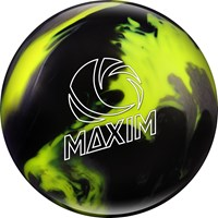 Ebonite Maxim Bumble Bee Bowling Balls