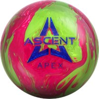 Motiv Ascent Apex Pink/Green Bowling Balls