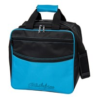 KR Kolors Single Tote Aqua Bowling Bags