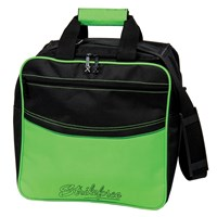 KR Kolors Single Tote Lime Bowling Bags
