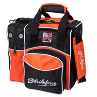 KR Flexx Single Tote Orange Bowling Bags