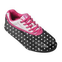 Brunswick Blitz Shoe Covers Dots