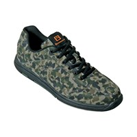 Brunswick Youth Flyer Camo Bowling Shoes