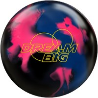 900Global Dream Big Bowling Balls