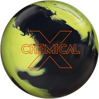 900Global Chemical X Bowling Balls