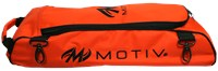 Motiv Ballistix Shoe Bag Orange