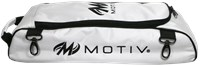 Motiv Ballistix Shoe Bag White