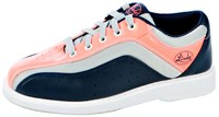 Linds Womens New Era Sport Linda Bowling Shoes