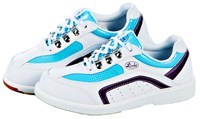 Linds Womens New Era Carrie Left Hand Bowling Shoes
