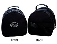 Linds Spare 1 Ball Tote Black Bowling Bags