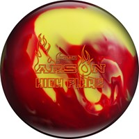 Hammer Arson High Flare X-OUT Bowling Balls