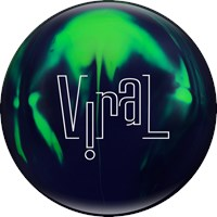 Hammer Viral Solid X-OUT Bowling Balls