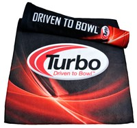 Turbo Driven to Bowl Compression Sleeve & Towel