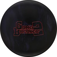 Ebonite Game Breaker 2 X-OUT Bowling Balls