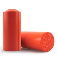 "VISE ""Easy"" 100% Urethane Thumb Slug Orange"