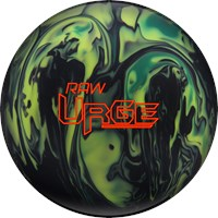 Columbia Raw Urge Bowling Balls