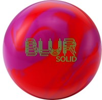 Columbia 300 Blur Solid X-OUT Bowling Balls