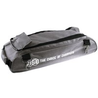 Vise 3 Ball Add-On Shoe Bag-Grey Bowling Bags