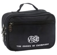 Vise Accessory Bag Black Bowling Bags