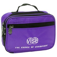 Vise Accessory Bag Purple Bowling Bags
