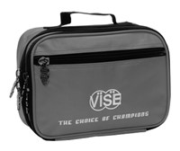 Vise Accessory Bag Grey Bowling Bags