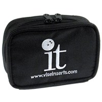 Vise IT Small Accessory Bag Bowling Bags