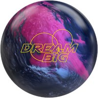 900Global Dream Big Pearl Bowling Balls