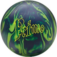 Radical Primo Solid Bowling Balls