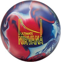 Brunswick Ultimate Nirvana Bowling Balls