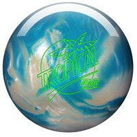 Storm Tropical White/Blue Bowling Balls