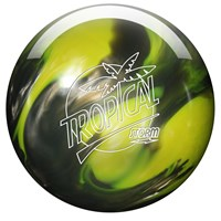 Storm Tropical Yellow/Silver