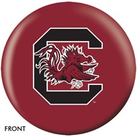 OnTheBallBowling South Carolina Gamecocks Bowling Balls