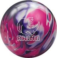 Brunswick Rhino Purple/Pink/White Pearl