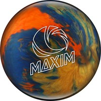Ebonite Maxim Captain Galaxy Bowling Balls