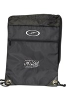 Storm String Backpack Black Bowling Bags