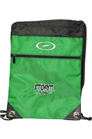 Storm String Backpack Lime Bowling Bags