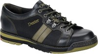 Dexter Men's SST Tank Right Hand- ALMOST NEW Bowling Shoes