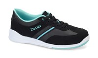 Dexter Womens Dani- ALMOST NEW Bowling Shoes