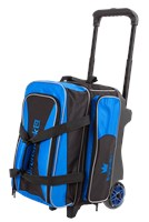 Brunswick Crown Double Roller Royal Bowling Bags