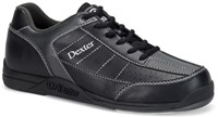 Dexter Ricky III Jr. Black/Alloy Bowling Shoes