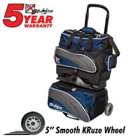 KR Apex 4 Ball Roller Bowling Bags